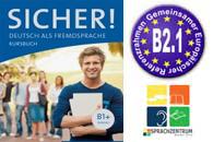 Curso de alemán B2.1 - 2020