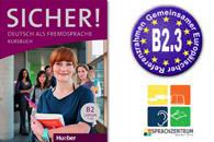 Curso de alemán B2.3 - 2020