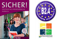 Curso de alemán B2.4 - 2020